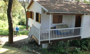 Casa Aïllada en Venda a St. Feliu de Buixalleu. Ref. 3234