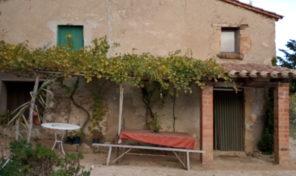 masia en venda en serra de montplet , Arbúcies ref.3320