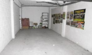 garatge en venda en Arbúcies Ref.3324